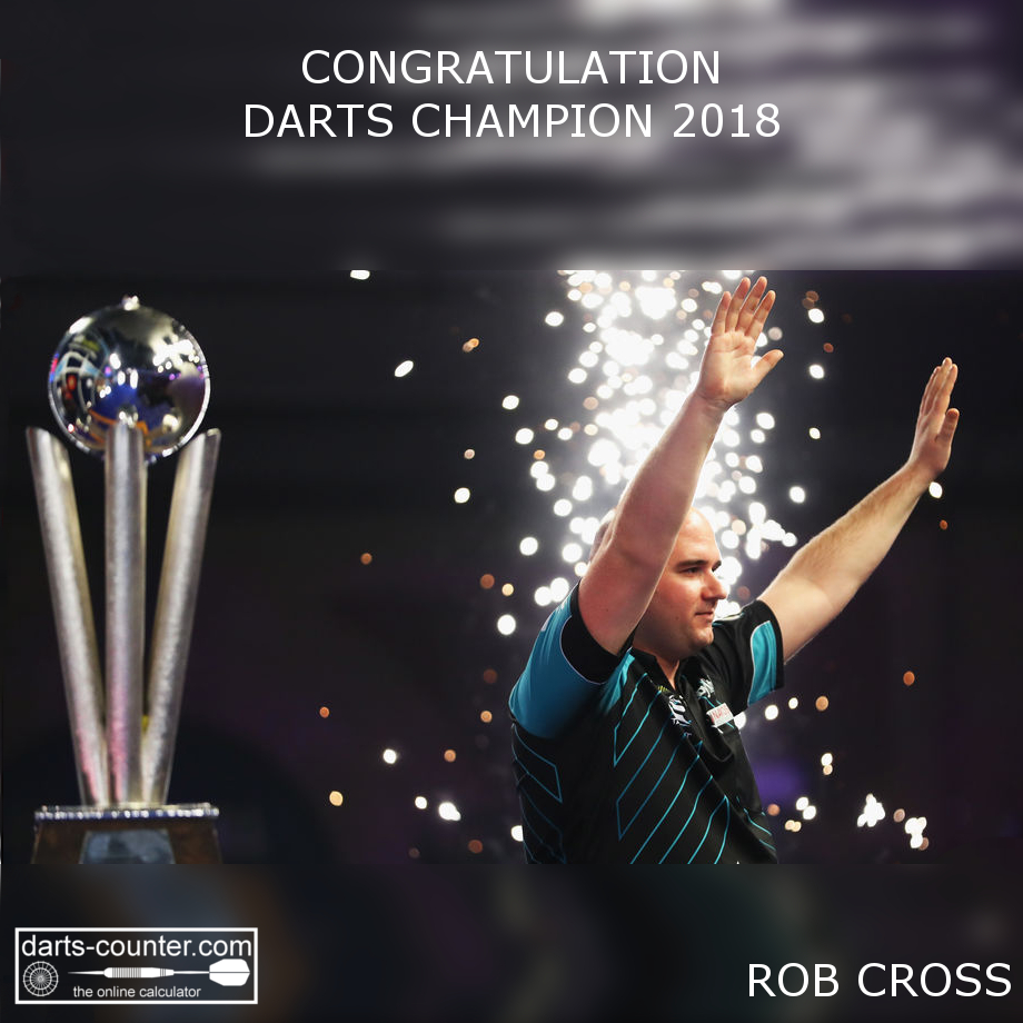 Darts_Champion