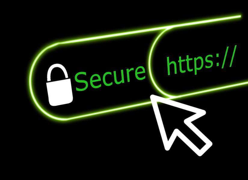 SSL-Verschlüsselt